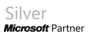 Black Cat IT Support is a Silver Microsoft Partner